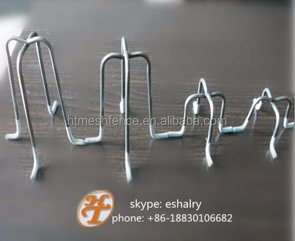 6.5mm wire rod welded Reinforcing steel bar supports concrete Rebar Spacers