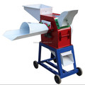 Small type straw cutter rubbing machine for feeding