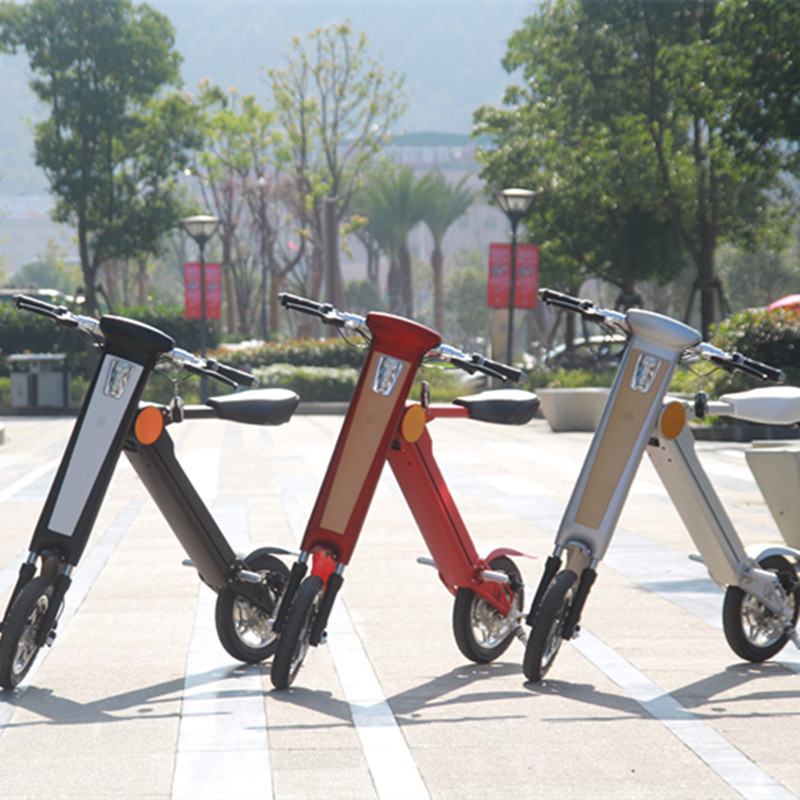 golden motor battery powered electric motorbikes foldable et bike e-bike for adults