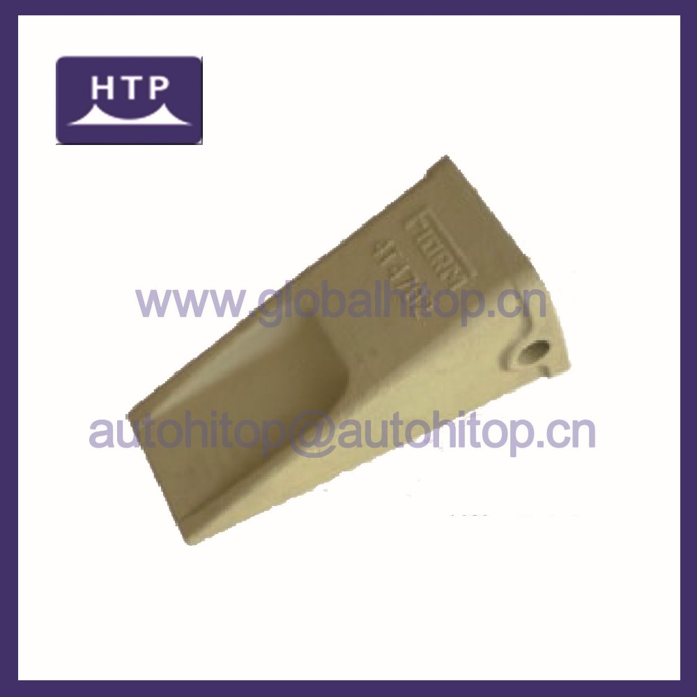 Excavator parts forged bucket teeth FOR CATERPILLER 4T4702