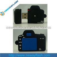 hidden Camera shape USB flash drive