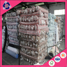 textile fabric stocklot woven fabric stocklot supplier in china