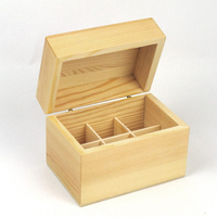 Wooden Essential Oil Box, Essential Oil Case, Essential Oil Packaging Boxes