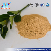 Concrete FDN waterproof joint compound additives