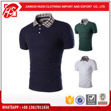 Oem Hot Selling Xxxl Us Size Men High Quality Polo Shirt