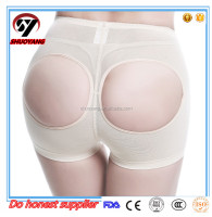 Shuoyang Women's Butt Lifter Panties Shapewear Boy Shorts Enhancer Shaper Panty