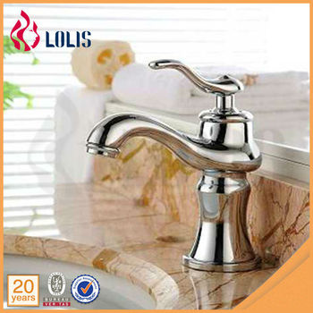 Best selling chrome bathroom faucet wash basin antique mixer tap