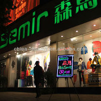 LED Sign Handwriting Board Shop/ Restaurant Use