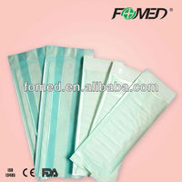 medical disposable sterile packaging pouch for sale