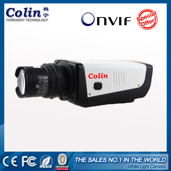 Colin Best ONVIF P2P CMOS module for home security Professional Network metal case shenzhen cctv camera