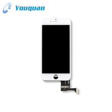Replacement 4.7 inch Lcd For Iphone 7 and clone for iphone 7 lcd screen digitizer touch with