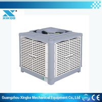 dc motor desert air cooler/Tempterature and humidity control function/machine parts of guangzhou