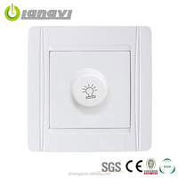 Newest High Quality Low Price Europe Dimmer Switch