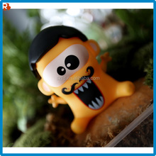 CUSTOM DIGINE/ Make custom plastic vinyl figure toys /wholesales Custom pvc DIY vinyl toys