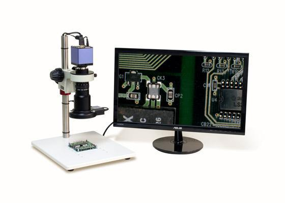 Aven 26700-103-00, Zoom 7000 PK M1 Macro Video Inspection System