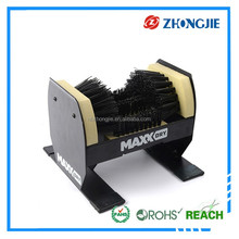 China Wholesale Quality Certification Wooden Handle Bristle Brush