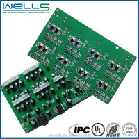 EMS 14 Years Electronic Pcb Manufacturer In China / Low Cost Electronic Printed Circuit Boards