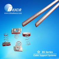Stainless Steel 304 Threaded Rod