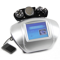 Hot Sale Lipo Laser Ultrasonic Liposuction Cavitation Slimming Machine For Sale
