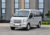 Dongfeng 11 seats LHD/RHD mini van for Bangladesh market