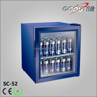 Hot sale commercial desktop drink cooler