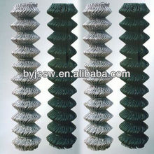 Plastic Covering Chain Link Fence, Green, Black, Brown, Blue, Orange Color For your Reference