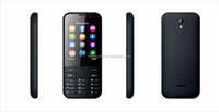 low price china mobile phone 2.4 inch screen telefonos celulares chinos