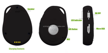 gps tracking systems 3g gps personal tracker waterproof
