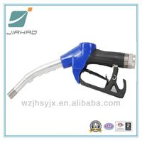 auto sealing automatic oil nozzle for gas filling
