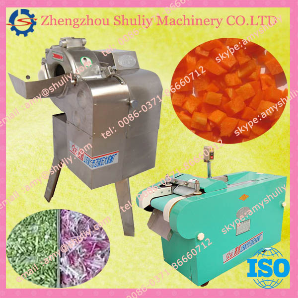 Hot selling Different kinds of vegetable cutting machine with reasonable price
