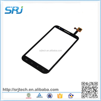 "Black 5.7"" Changjiang N7300 N7300+ iNew I2000 Touch Screen Digitizer Glass Panel Sensor Replacement"