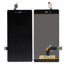 Full LCD Display Touch Screen Digitizer Assembly for ZTE Nubia Z9 Mini NX511J NX511 LCD Black
