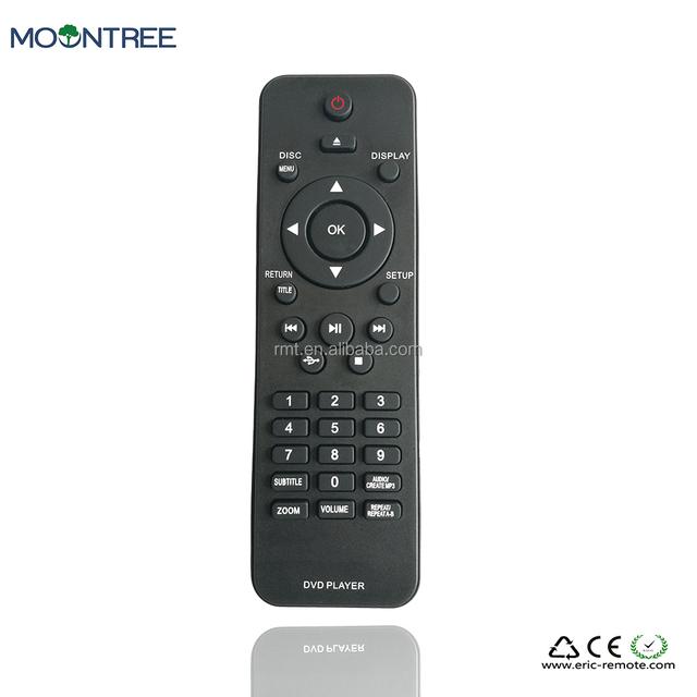 DVD Player Remote Control For Philips Good Quality BDP3100/93 BDP3200/93 BDP3080 BDP2700