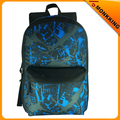2016 New fashion cheap school backpack