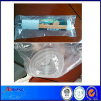 Recycle Material PE Plastic Film for Protection
