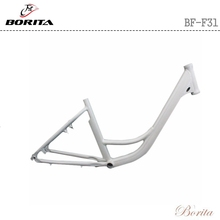 Borita BF-F31 New Design Forged Steel High Performance City Bike Frame