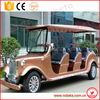 New Condition Mini Classic frame electric car for sale
