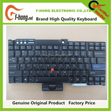Brand Keyboard For IBM Lenovo Thinkpad T61 R60 Z60 Z61 US Layout 42T3241 42T3143 42T4066 42T3109