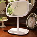 Wholesale Make Up Mirror,Cosmetic Tools Table Led Makeup Mirror With Light Factory