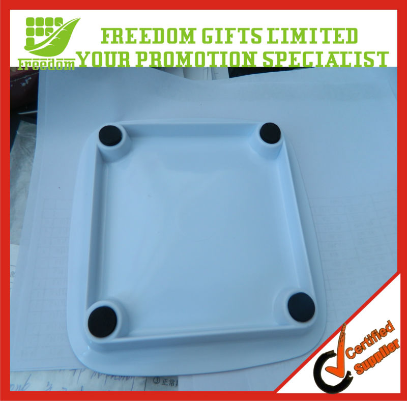For Promotion Printed Melamine Coin Tray