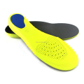 EVA Adult Flat Foot Orthopedic Insoles Arch Support Orthotics Shoe Insole Pad