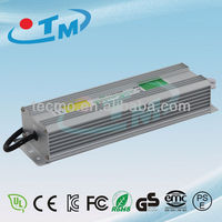 12V 150W Waterproof Electronic LED Driver Power Supply Transformer 170V-250V 150w LED power supply