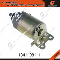 for HONDA CH125 125CC best selling motorcycle starter motor
