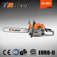 Strong power 45cc cutting wood saw chain