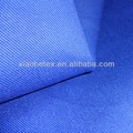 workwear 70%polyester 30%cotton twill fabric 240gsm