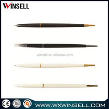 High quality popular plastic disposable ballpoint pen