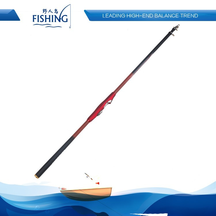 Ultra Light Fishing Rod Cover