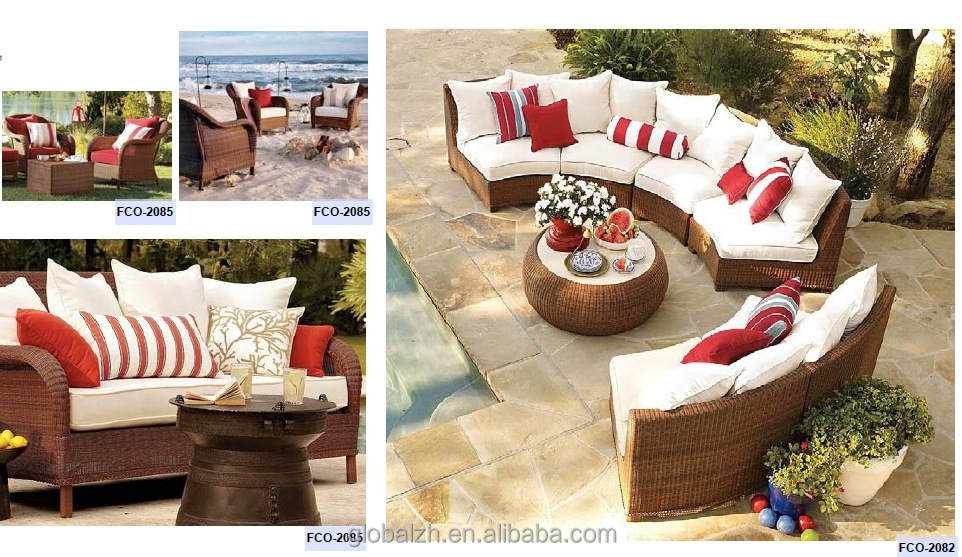 Used restaurant furniture outdoor