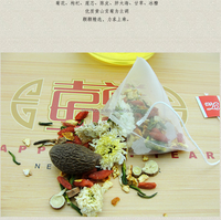 5051Imperial chrysanthemum tea for phlegm dampness