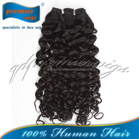 Aliexpress china curly unprocessed full cuticle cambodian virgin hair